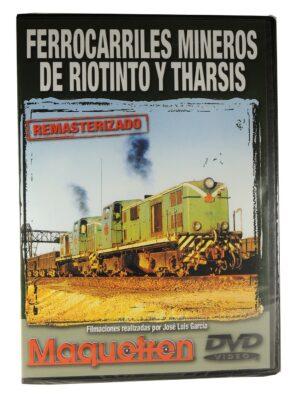 Ferrocarriles mineros de Riotinto y Tharsis