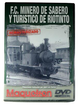 F.C. Minero de Sabero y turístico de Riotinto