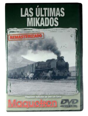 Las últimas Mikados