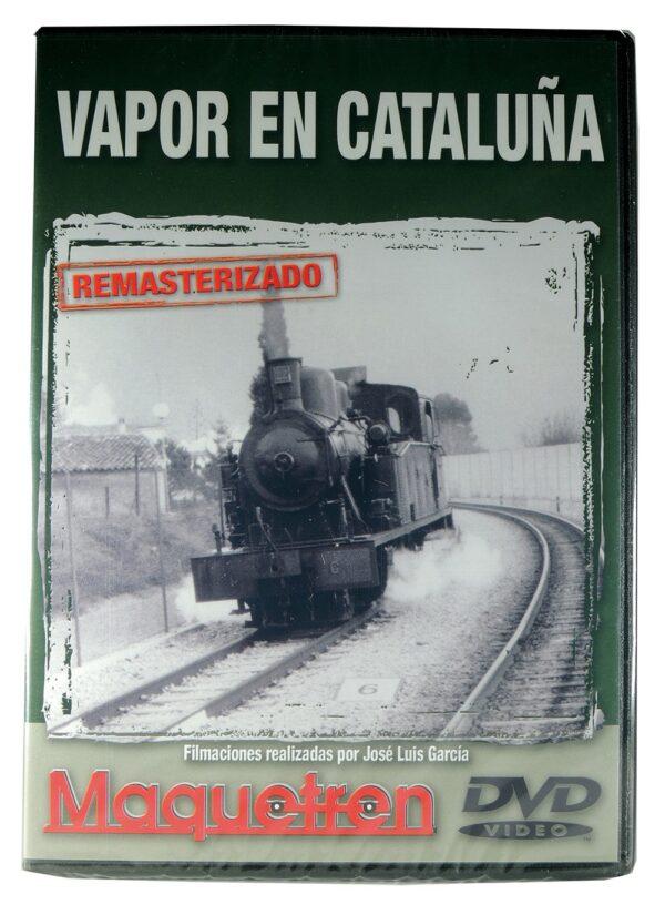 Vapor en Cataluña