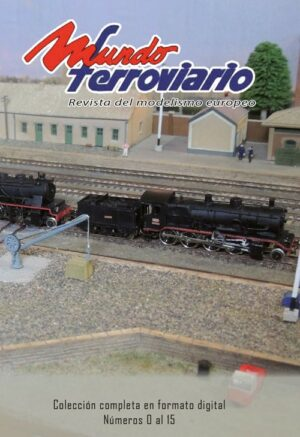 Mundo Ferroviario