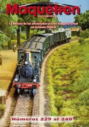 Revistas nº 229-240 en DVD