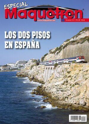Los dos pisos en España