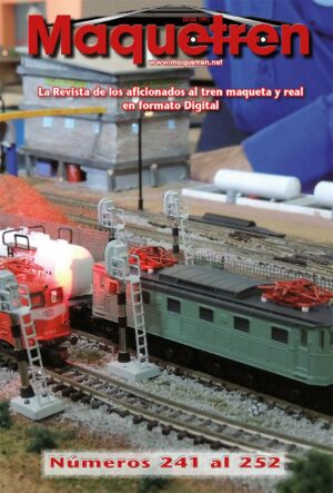 Revistas nº 241-252 en DVD