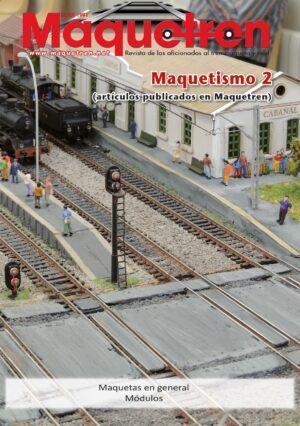 DVD MAQUETISMO 2 (PDF)