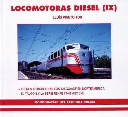 Locomotoras diesel (IX)