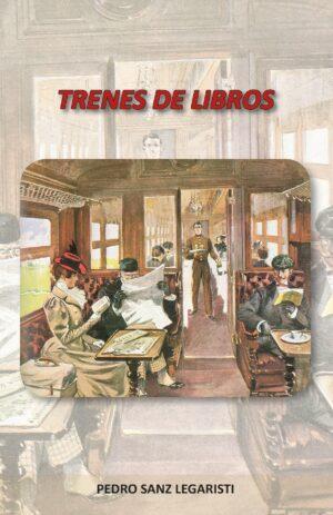 TRENES DE LIBROS