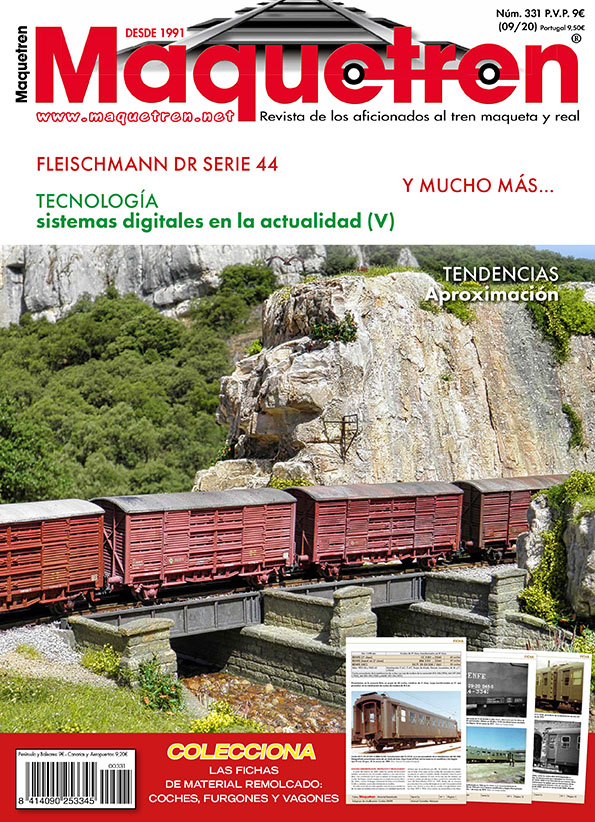 Maquetren 331
