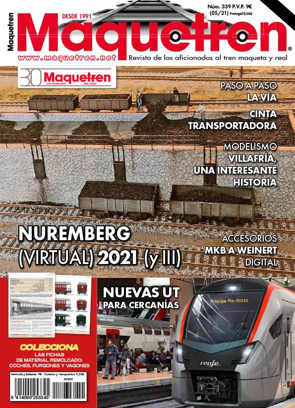 Maquetren 339