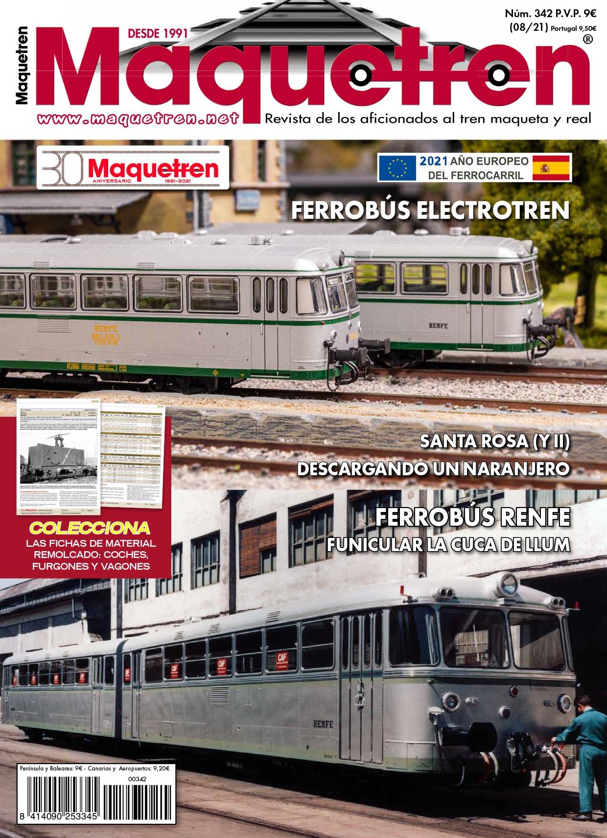 Maquetren 342